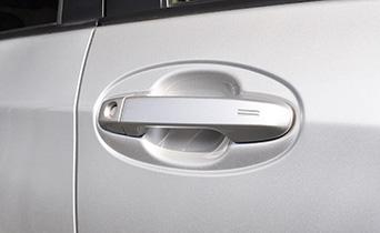 自動車の鍵